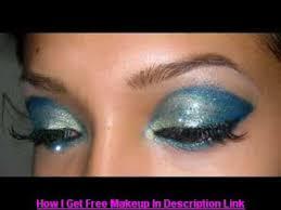 tutorial 70 s makeup avi
