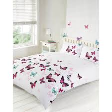 image of duvet cover double erfly