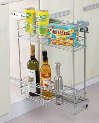 metal kitchen cabinets lovely s s a cache ak0 pin hpjk615b side pull out basket hpjk615