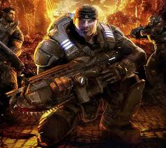 Gears Of War 3 wallpaper by SpicyHot ...