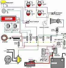 trike wiring diagrams wiring diagram