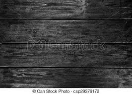 Black painted wood texture High Quality Wood Black Wood Background Csp29376172 Can Stock Photo Black Wood Background Black Painted Wooden Planks Background