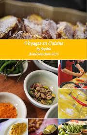 Paris à Louest Cours De Cuisine Du Monde Chez Sophia