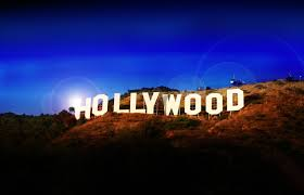 Image result for Hollywood lights