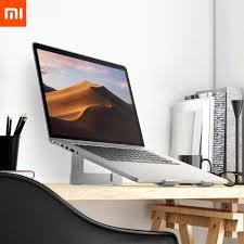 Xiaomi IQUNIX iQunix L Giá Đỡ Laptop Chân Đỡ Máy Tính Bảng Laptop Laptop Di  Động Chân Đỡ 15 MacBook & Windows máy tính|Smart Remote Control