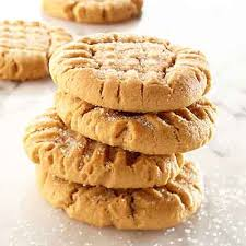 peanut butter cookies. Beautiful Cookies Peanut Butter Cookies Recipe With A