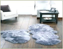 faux sheepskin rug grey faux fur rug faux sheepskin rug grey grey faux fur rug faux