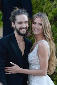 Heidi Klum Helps Tokio Hotel Out Of The Crisis A View