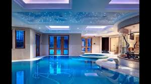 Luxury House Plans With Indoor Pool