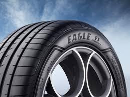 <b>Goodyear Eagle F1 Asymmetric</b> 3 SUV Launch Event - Product deep ...