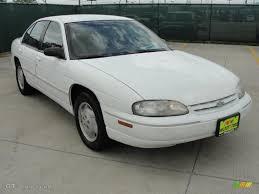 1998 Bright White Chevrolet Lumina #48770365 | GTCarLot.com - Car ...