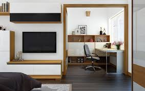 multifunction living room wall system furniture design. Tuananh Eke\u0027s Wooden Framed Multipurpose Space With Office And Bedroom Entertainment Ares Multifunction Living Room Wall System Furniture Design O