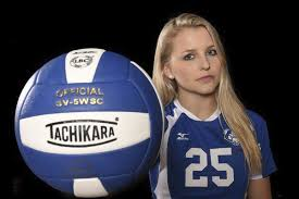 A passion for volleyball has helped turn Northwest's Holly Heath into an  elite player | Local Sports | dailycitizen.news