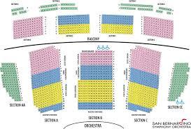 San Bernardino Symphony Tickets