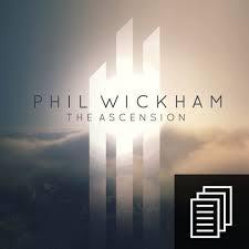 Chart Kit This Is Amazing Grace Chart Kit Phil Wickham Arrangement