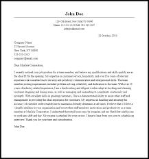 Professional Team Member Cover Letter Sample Writing Guide