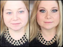 Perfect Makeup Look For Blonde Hair And Blue Eyes Youtube