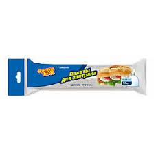 <b>Фрекен Бок Пакеты</b> для завтрака, 50 шт. - купить, цена и отзывы ...