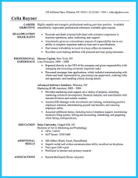 Yahoo Ceo Resume If you seek a job for administrative position you need to fulfill 78
