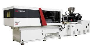 injection molding machines milacron hydraulic milacron
