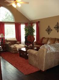 Warm Inviting Living Room Ideas Warm Paint Colors Cozy Color - Nurani