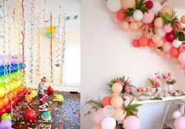 room decoration for a brithday marvellous kids birthday party