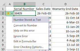 Excel Tips And Tricks For Efficient Data Analysis