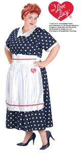 Plus In Love Size Chart I Love Lucy Plus Size