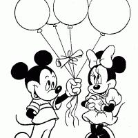 Kleurplaten Disney Kleurplaten Kleurplaatnl