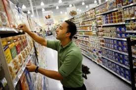 sales floor being a sales floor stock clerk what you really do
