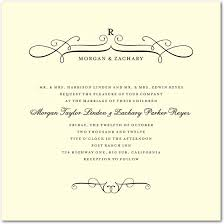 Traditional Wedding Invitation Traditional Wedding Invitation Traditional Wedding Invitation And It