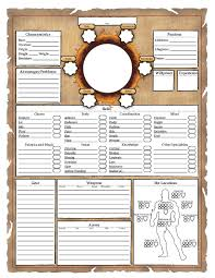 warhammer character sheet making a character sheet archive rpgnet forums