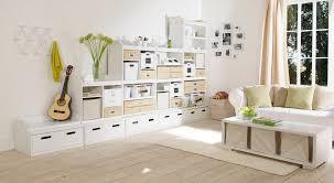 Modern White Living Room Furniture Nice Corner Storage Unit For Living Room Diy Playroom Storage