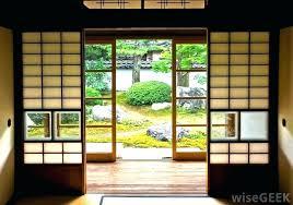 shoji screen door screens doors screen sliding window covering pertaining to with decor 8 shoji screen