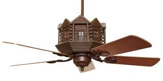 copper canyon mountain retreat ceiling fan