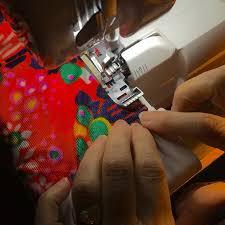 Sewing Machine Surger