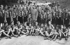 the hitler youth meeting adolf at the obersalzberg nazi the hitler youth meeting adolf at the obersalzberg 1937