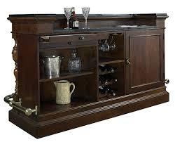 home bar furniture. Pulaski Carlton Manor Bar Front Home Furniture