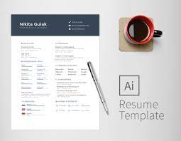 To personalize the cv word template, just type over the existing text, then design as you like. Simple Two Page Cv Template Free Download Resumekraft