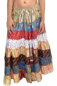 05 Indian banjara tribal skirts