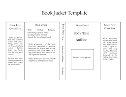 book jacket design template cover project monster themes