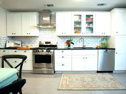 blue glass tile backsplash white glass tile small glass tile large size of kitchen bathroom white