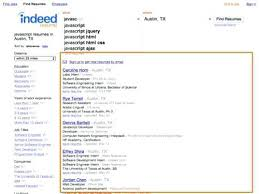 Search Resumes Online For Free Free Resume Search Sites In Canada