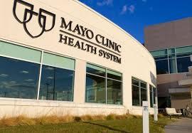 Mayo Clinic Mayo Clinic