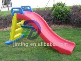 plastic kids play slide,plastic slide for kids