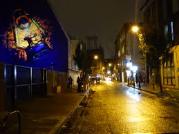 Urban Lights Kitchener New Replete Uv Work Singularity In Shoreditch London Calling Blog
