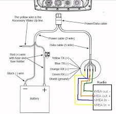 lowrance nmea cable wiring diagram product wiring diagrams \u2022 lowrance nmea wiring diagram lowrance nmea 0183 diagram application wiring diagram u2022 rh diagramnet today raymarine wiring diagrams lowrance power