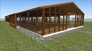 Poultry Farm Design 2014 Betco Broiler House 2 Youtube Poultry House House
