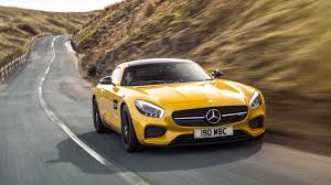 Priced from $298,711 the gt s's price adds to its exclusivity but still, at this end of town, there's plenty of vehicle for the money. Mercedes Amg Gt Review Auto Express