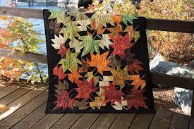 New Leaves Quilt Pattern | Keepsake Quilting &  Adamdwight.com